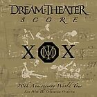 Score: XOX - 20th Anniversary World Tour Live with the Octavarium Orchestra...