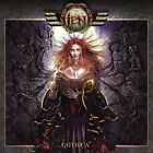 Gothica by Ten (CD, Jul-2017, Frontiers Records)