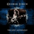 The Lost Anthology, George Lynch, Very Good Import