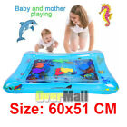 Inflatable Baby Water Mat Novelty Play for Kids Children Infants Funny 6051cm