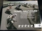 BMW Motorcycle Travel Half Cover Large R1200GS R1200RT K1600