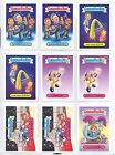 2016 Topps Garbage Pail Kids Not-Scars Oscars Cards - Update 8