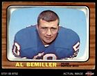 1966 Topps Football Cards 16