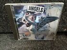 ANGELS FROM ANGEL CITY Beyond Salvation 1989 CD F2-21677 US
