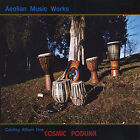 Various Artists, Aeolian Music Works - Cosmic Podunk [New CD]