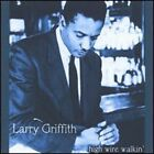 Larry Griffith - High Wire Walkin [New CD] Duplicated CD
