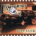 The Dangertones - Tuff Luck [New CD]