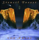 Abyss - Stencil Forest (CD New)