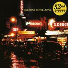 Scrapple To The Apple - 52nd Street (CD New)