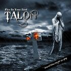 Talon - Fire in Your Soul [New CD] With DVD