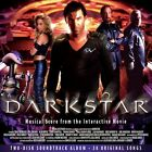 Darkstar - Musical Score from the Interactive Movie [New CD]