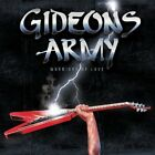Gideon's Army - Warriors of Love (Legacy Edition) [New CD]