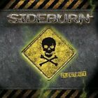Sideburn - Electrify CD [New CD]