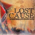Lost Cause - Lost Cause [New CD]