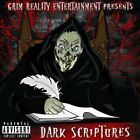 Grim Reality Entertainment - Dark Scriptures [New CD]