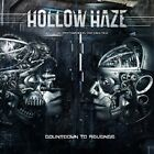 Countdown To Revenge - Hollow Haze (2013, CD New)