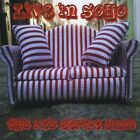 Live In Soho - Red Stripe Band (2011, CD New)