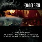 Pound Of Flesh - Mc Salha (CD New)