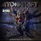 Atomkraft - Looking Back To The Future [New CD]