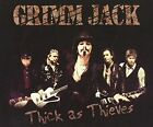 Grimm Jack - Thick As Thieves [New CD]