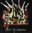 H.E.A.T-LIVE IN LONDON (JPN) CD NEW