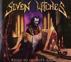 Seven Witches - Xiled To Infinity and One [New CD]