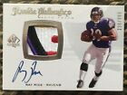 Ray Rice Football Rookie Cards and Autograph Memorabilia Guide 5