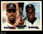 1995 Topps Traded and Rookies Baseball Cards 18