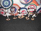 5 Different Frank Thomas Starting Lineup Figures 1992 1993 1994 1996 1997