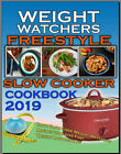 Weight Watchers Freestyle Slow Cooker Cookbook 2019 E B00K PDF Fast Delivery
