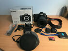 Canon EOS 5D Mark II with 24-105mm lens - Great condition low shutter count