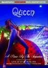 QUEEN  2CD+2DVD A PICNIC BY THE SERPENTINE LIVE AT HYDE PARK 1976COMPLETE F/S
