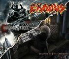 EXODUS Tempo Of The Damned/Shovel Headed Kill Machine 2CD BRAND NEW Fatpack