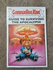 2017 Topps Garbage Pail Kids Comics 5