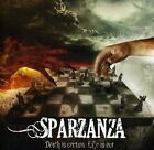 Sparzanza - Death Is Certain Life Is Not [New CD]