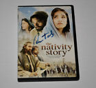 THE NATIVITY STORY DVD Signed by SHAUN TOUB Autograph CHRISTMAS MOVIE