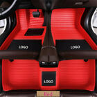For Car Floor Mats Bmw 3 Series E36 E46 E90 F30 G20 All Weather Floor Mats