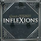 Game Of Thrones Inflexions International Edition Factory Sealed Hobby Box