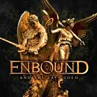 Enbound - And She Says Gold [New CD]