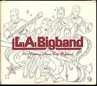 L.A. Big Band - 21st Century Inner City Bigband JAPAN CD NEW 2005 VICL-69124