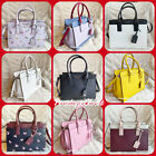 NWT KATE SPADE MEDIUM SATCHEL CAMERON LEATHER BAG IN VARIOUS