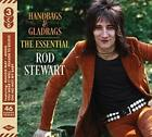 Rod Stewart The Essential -Handbags & Gladrags  Boxset    Brand new and sealed