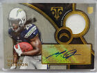 2015 Topps Triple Threads Football Cards 16