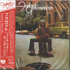 FOGHAT - FOOL FOR THE CITY ( MINI LP AUDIO CD with OBI and BOOKLETS )
