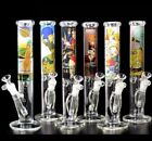 124 New Artistic Glass Water Pipe Multiple Designs High Quality