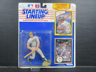 1990 Edition Starting Lineup Figure Dwight Gooden 1986 Rookie Year Collectible