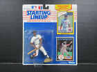 1990 Edition Starting Lineup Figure Kevin Mitchell 1986 Rookie Year Collectible