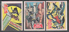 1966 Topps Batman A Series Red Bat Trading Cards 14