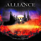 The Alliance - Fire And Grace [New CD]