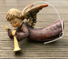 MINT 1964 GOEBEL HUMMEL NATIVITY FLYING ANGEL 366 ORNAMENT FIGURINE